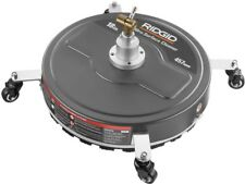 RIDGID Surface Cleaner for Gas Pressure Washers Quick Connect 18 in. 4200 PSI