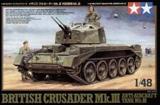 TAMIYA 1/48 Crusader mk. III anti-aerei #32546