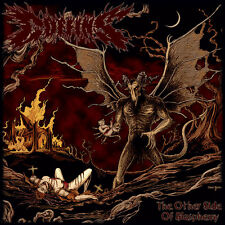 Coffins – The Other Side Of Blasphemy 2x LP Yellow Vinyl Gtfld New (2012) Metal