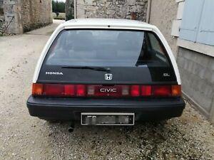 Honda civic Ah 73 1.5GL