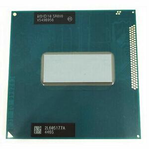 NEW! Intel Core i7 3632QM (SR0V0) Quad-Core 2.2GHz 6M PGA 988 Notebook processor