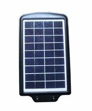 6w solar street light all in one model outdoor light walkway lihgt hot sale