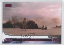 2013 Topps Star Wars Jedi Legacy #6L Death of a Guardian (Luke Skywalker) 0a1