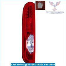 Magneti Marelli 714025460710 Fanale Posteriore Sinistro