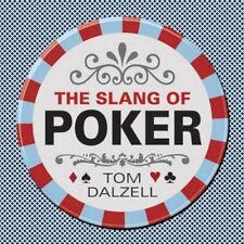Slang of Poker (Dover Children's Activity Books), New, Dalzell, Tom Book