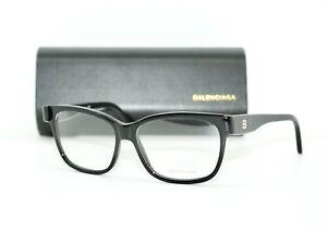 Brand New Ladies Balenciaga Glasses With Balenciaga Case & Free SV Lenses