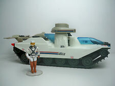 R1000469 AVALANCHE G.I.JOE1990 W/ COLD FRONT AND FILECARD 100% COMPLETE