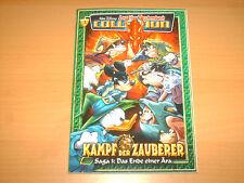 Comic LTB Sonderband Collection Kampf der Zauberer Band 3   1A Zustand