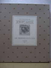 The Drawings of Robert Gould Portfolio (signed/numbered) (USA)