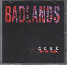 Badlands - Dusk CD