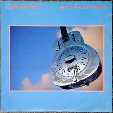 33t Dire Straits - Brothers in Arms (LP) - 1985