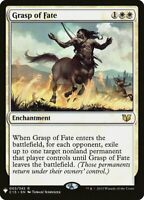 Grasp of Fate x1 Magic the Gathering 1x Mystery Booster mtg card