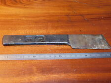 Antique old tool BOST OUTILS VITRIER ANCIEN vintage COUTEAU KNIFE messer Glazier