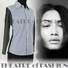 Comme Des Garcons Shirt Top Junya Watanabe vintage Fashionista SUPERBE Urban