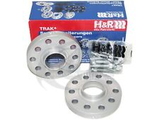 H&R 15mm DRS Series Wheel Spacers (5x108/63.3/12x1.5) for Ford