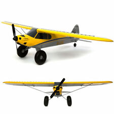Hobby Zone Hobbyzone Carbon Cub S+ 1.3m BNF Bind In Fly w/ GPS SAFE Technology