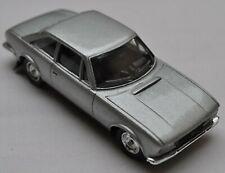 PEUGEOT 504 coupé V6 1978 - SOLIDO/HACHETTE 1/43 (PAV015)