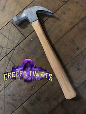 Hammer Time Foam Halloween Haunted House Cosplay Weapon Prop
