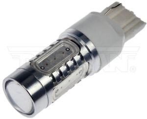 Dorman 7440A-HP 7440 Amber 16Watt LED Bulb