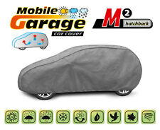 Autoabdeckung Ganzgarage Vollgarage Autoplane M für Renault Clio Modus