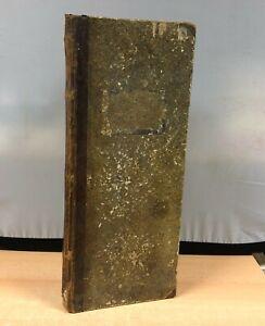 Obligationen und Schuldbekenntnisse 1863 ff, alte Handschrift