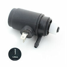 Reliant Scimitar Variant3 Front Single Outlet Windscreen Window Washer Pump
