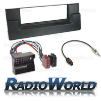 BMW X5 Stereo Radio Fascia / Facia Panel Fitting KIT Surround Adaptor