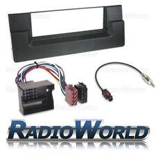 BMW X5 Stereo Radio Fascia / Facia Panel Fitting KIT Surround Adaptor