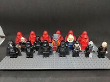 Lego Star Wars Minifigures bulk lot