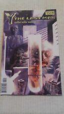 Y: The Last Man #30 March 2005 DC Comics Vaughan Guerra Marzan Jr.