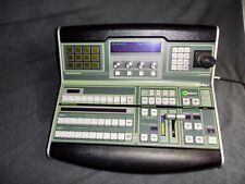 Echolab    Production Switcher  Model 3416