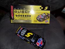 2006 1/24 Kyle Busch #5 CarQuest Monte Carlo Club Car 1 of 120