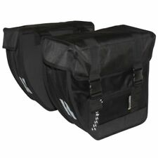 Sacs et sacoches noirs pour vélo