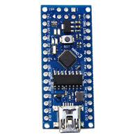 New USB Nano V3.0 ATmega328P CH340G 5V Micro-controller Board for Arduino