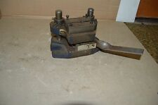 QUALITY USED DANLY COMMERCIAL DIE SET TOOL 33-AW