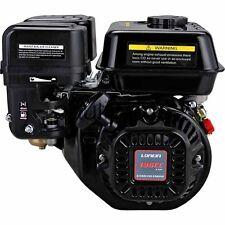 LONCIN Motor, Nennl. 5,6 / 4,1 PS, Kurbelwellenl. 53 mm, G200FD, G 200 FD