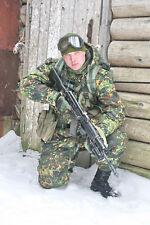 Uniforme Russe Grand Froid Rip Stop et Polaire Camo SKOL L 54/5