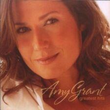 Grant, Amy - Greatest Hits CD NEU