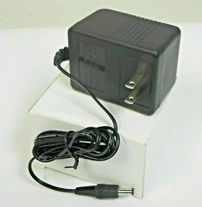 AC Adaptor OEM AD-2460 Power Supply DC 24V 600mA Adapter Transformer Brand New