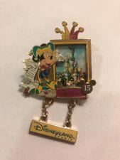 Disney Pin DLRP Paris 15 Year Anniversary The Years 5 Year Anniversary 1997