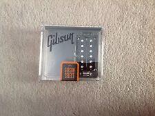 Gibson 490T Bridge Pickup Black NEW SEALED Original Select Box Les Paul SG PRS
