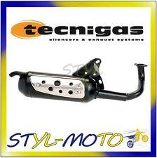 0307180 MARMITTA SCARICO TECNIGAS NON OMOLOGATO SILENT PRO HYOSUNG SUPER CAB