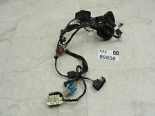 2004 2005 2006 Cadillac Srx Right Passenger Front Door Wire Wiring Harness Cable