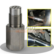 Check Engine Light O2 Sensor CEL Eliminator Adapter Spacer Catalytic Converter