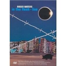 """ROGER WATERS """"IN THE FLESH - LIVE"""" DVD NEU"""