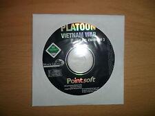 (PC) - platoon vietnam fue