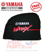 YAMAHA OEM Deluxe Outboard Motor Cover P/ V/ VX/ D/ DX 2.6L VMAX MAR-MTRCV-11-V6