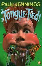 Tongue-Tied! by Paul Jennings (Paperback, 2002) Vintage Kids Humour