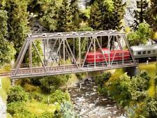 NOCH HO scale ~ LARGE GIRDER BRIDGE ~ PLASTIC KITSET #21320 suit model train