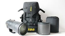 Nikon AF-S NIKKOR 300mm 2.8 G ED II VR *12 Monate Gewährleistung